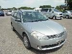 Used 2003 NISSAN WINGROAD BF67746 for Sale Image 7