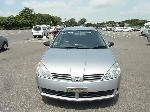 Used 2003 NISSAN WINGROAD BF67746 for Sale Image 8