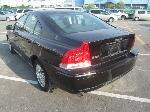 Used 2007 VOLVO S60 BF67649 for Sale Image 3