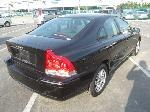Used 2007 VOLVO S60 BF67649 for Sale Image 5