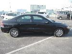 Used 2007 VOLVO S60 BF67649 for Sale Image 6