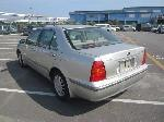 Used 2000 TOYOTA PROGRES BF67651 for Sale Image 3