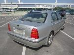 Used 2000 TOYOTA PROGRES BF67651 for Sale Image 5