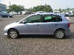 Used 2001 HONDA CIVIC BF67764 for Sale Image 2