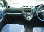 Used 2001 HONDA CIVIC BF67764 for Sale Image 22
