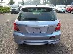 Used 2001 HONDA CIVIC BF67764 for Sale Image 4