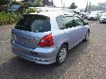 Used 2001 HONDA CIVIC BF67764 for Sale Image 5