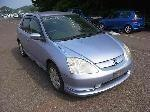 Used 2001 HONDA CIVIC BF67764 for Sale Image 7