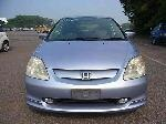 Used 2001 HONDA CIVIC BF67764 for Sale Image 8