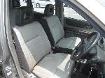 Used 2002 NISSAN X-TRAIL BF67713 for Sale Image 17