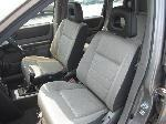 Used 2002 NISSAN X-TRAIL BF67713 for Sale Image 18