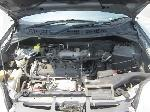 Used 2002 NISSAN X-TRAIL BF67713 for Sale Image 29
