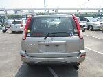 Used 2002 NISSAN X-TRAIL BF67713 for Sale Image 4