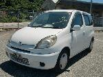 Used 2001 TOYOTA FUN CARGO BF67872 for Sale Image 1