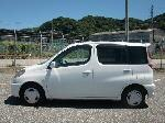 Used 2001 TOYOTA FUN CARGO BF67872 for Sale Image 2