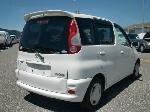 Used 2001 TOYOTA FUN CARGO BF67872 for Sale Image 5