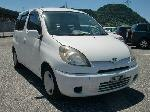 Used 2001 TOYOTA FUN CARGO BF67872 for Sale Image 7