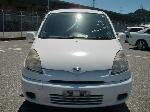 Used 2001 TOYOTA FUN CARGO BF67872 for Sale Image 8