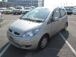 Used 2003 MITSUBISHI COLT BF67653 for Sale Image 1