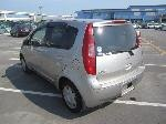 Used 2003 MITSUBISHI COLT BF67653 for Sale Image 3