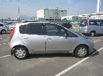 Used 2003 MITSUBISHI COLT BF67653 for Sale Image 6
