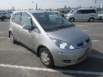 Used 2003 MITSUBISHI COLT BF67653 for Sale Image 7