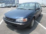 Used 1995 TOYOTA COROLLA SEDAN BF67716 for Sale Image 1
