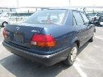 Used 1995 TOYOTA COROLLA SEDAN BF67716 for Sale Image 5
