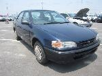 Used 1995 TOYOTA COROLLA SEDAN BF67716 for Sale Image 7