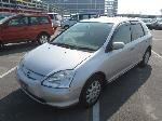 Used 2002 HONDA CIVIC BF67655 for Sale Image 1