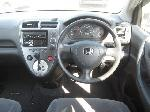 Used 2002 HONDA CIVIC BF67655 for Sale Image 21