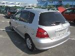Used 2002 HONDA CIVIC BF67655 for Sale Image 3