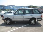 Used 1997 LAND ROVER RANGE ROVER BF67720 for Sale Image 2