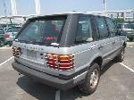 Used 1997 LAND ROVER RANGE ROVER BF67720 for Sale Image 5
