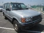 Used 1997 LAND ROVER RANGE ROVER BF67720 for Sale Image 7