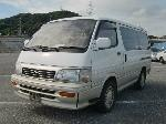 Used 1995 TOYOTA HIACE WAGON BF67825 for Sale Image 1