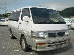 Used 1995 TOYOTA HIACE WAGON BF67825 for Sale Image 7