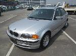 Used 1999 BMW 3 SERIES BF67722 for Sale Image 1