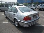 Used 1999 BMW 3 SERIES BF67722 for Sale Image 3