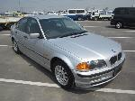 Used 1999 BMW 3 SERIES BF67722 for Sale Image 7