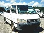 Used 1997 TOYOTA HIACE WAGON BF67827 for Sale Image 7