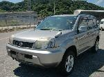 Used 2001 NISSAN X-TRAIL BF67884 for Sale Image 1