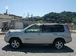 Used 2001 NISSAN X-TRAIL BF67884 for Sale Image 2