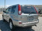 Used 2001 NISSAN X-TRAIL BF67884 for Sale Image 3