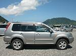 Used 2001 NISSAN X-TRAIL BF67884 for Sale Image 6