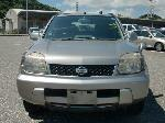 Used 2001 NISSAN X-TRAIL BF67884 for Sale Image 8