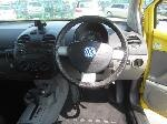 Used 2001 VOLKSWAGEN NEW BEETLE BF67663 for Sale Image 21