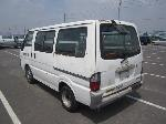 Used 2003 MAZDA BONGO VAN BF67664 for Sale Image 3