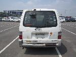 Used 2003 MAZDA BONGO VAN BF67664 for Sale Image 4