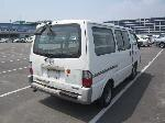 Used 2003 MAZDA BONGO VAN BF67664 for Sale Image 5